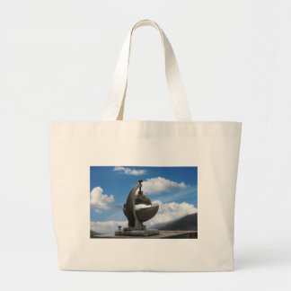 heliograph tote bag