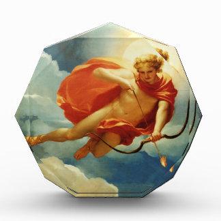 Helios como personificación del mediodía