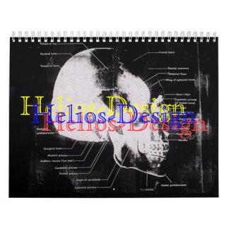 Helios~Design Calendar