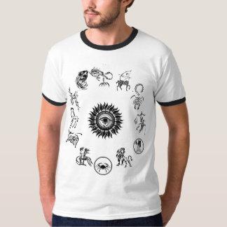 Helios Horoscope Shirt