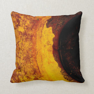 """Helios"" JTG Art Pillow"