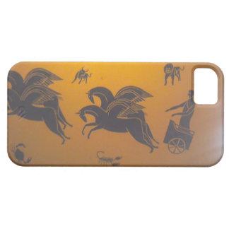 helios the ancient sun god iPhone SE/5/5s case