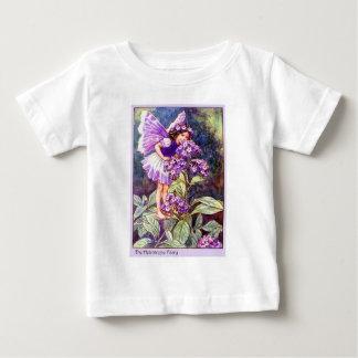 Heliotrope Fairy Tee Shirts