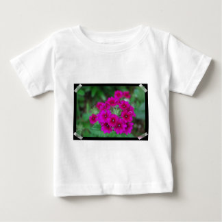 Heliotrope T-shirts