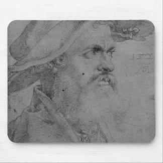 Helius Eobanus Hessus, 1526 Mouse Pad