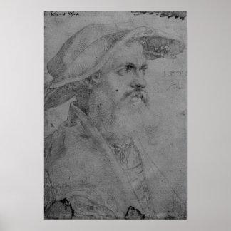 Helius Eobanus Hessus, 1526 Póster
