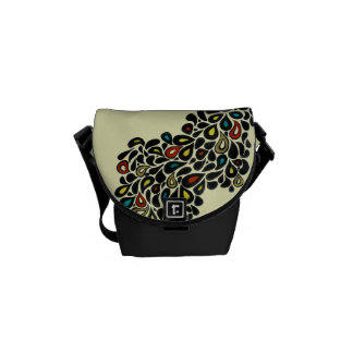 Helix Customizable Shoulder Bag Courier Bags