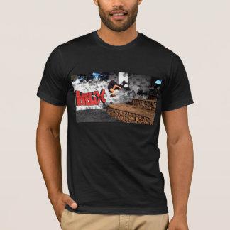 HELIX Front Flip at Ruins ARC T-Shirt