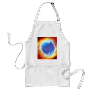Helix Nebula Apron
