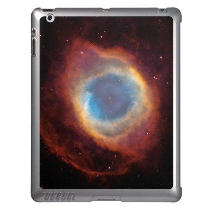 Helix Nebula Cover For iPad