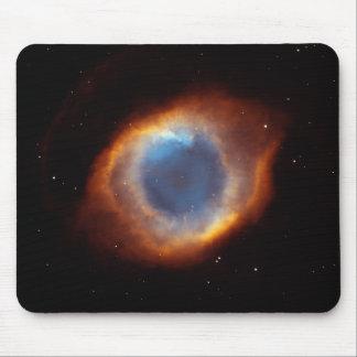 "Helix Nebula ""Eye of God"" Hubble Telescope Mouse Pads"