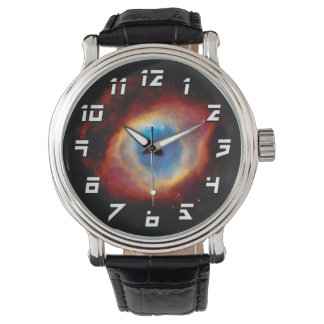 Helix Nebula Eye of God Watches
