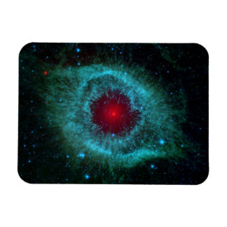 Helix Nebula Flexible Magnets
