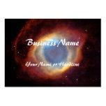 Helix Nebula (Hubble Telescope) Business Card Templates
