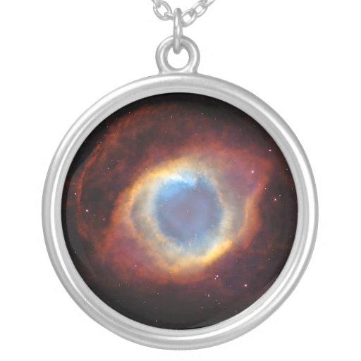 Helix Nebula (Hubble Telescope) Jewelry