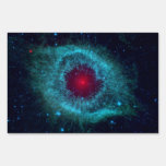 Helix Nebula in space Sign