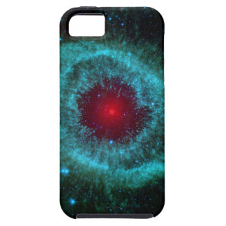 Helix Nebula iPhone SE/5/5s Case