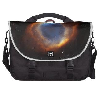 Helix Nebula Laptop Bags