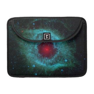 Helix Nebula MacBook Pro Sleeve