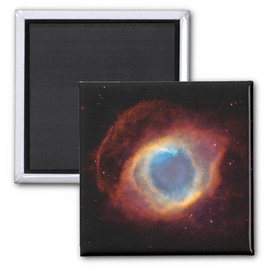 Helix Nebula Magnet