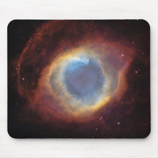 Helix Nebula Mouse Pad