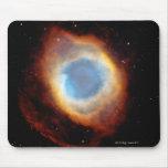 Helix Nebula Mouse Pads
