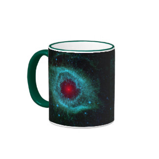 Helix Nebula Mug
