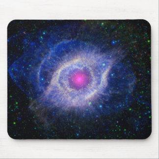 Helix Nebula NASA Purple Mouse Pads