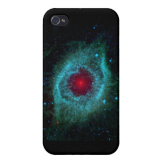 Helix Nebula - Our Future In 5 Billion Years iPhone 4/4S Covers