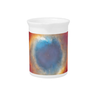 Helix Nebula Pitcher