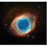 Helix Nebula Space Astronomy Acrylic Cut Out