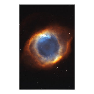 Helix Nebula Stationery