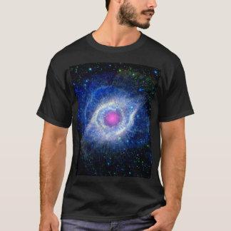 Helix Nebula Ultraviolet T-Shirt