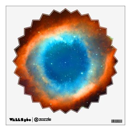 Helix Nebula Wall Skins