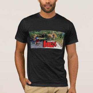Helix: Team Maui La'a and Aiden Double Flip Sand T-Shirt