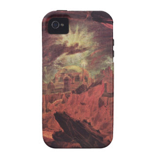 Hell #2 iPhone 4 case