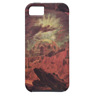 Hell #2 iPhone SE/5/5s case