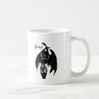 Hell Bait Coffee Mug