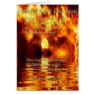 Hell Card