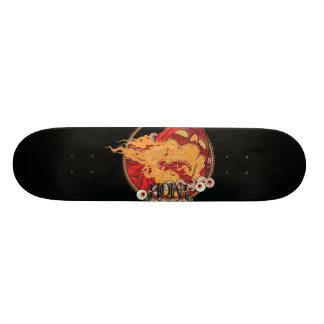 Hell deck