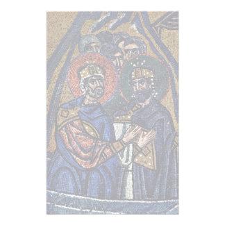 Hell Details: Risen Biblical Kings By Meister Der Custom Stationery