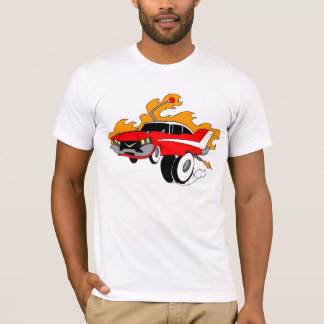 Hell Hath No Fury T-Shirt