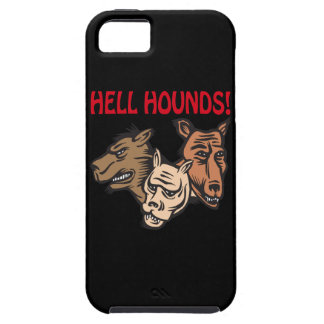 Hell Hounds iPhone SE/5/5s Case