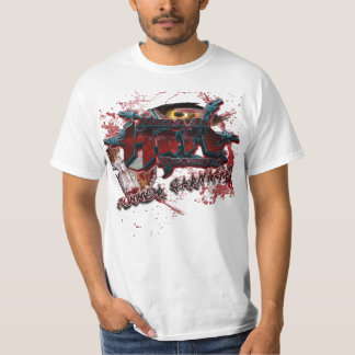 HELL IS HARD SUMMER CARNAGE T-SHIRT
