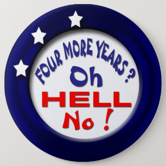 Hell No Button