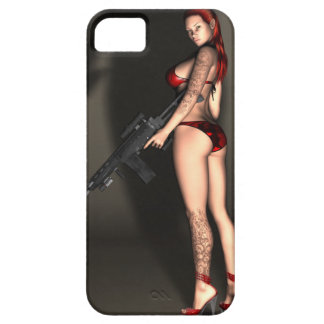 Hell on Heels 2 Case-Mate ID iPhone 5