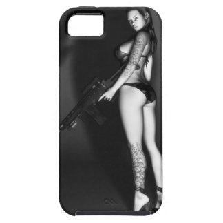Hell on Heels 2 iPhone 5 Case-Mate Tough