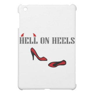 Hell On Heels iPad Mini Covers