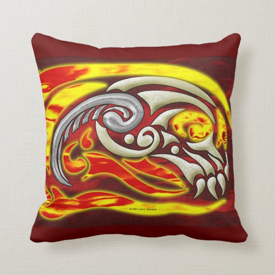 Hell On Wheels Pillows