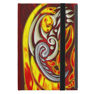 Hell On Wheels Powis Case for iPad Mini